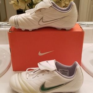 Nike Shoes - New Nike Soccer Cleats